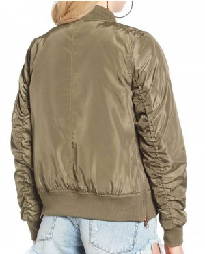 Khaki-Side-Zipper-Bomber-Varsity-Jacket-RO-3528-20-(1)
