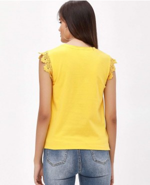 Lace-Cap-Sleeve-T-Shirt-RO-2508-20-(1)