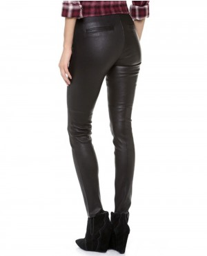 Ladies-High-Waisted-Leather-Pant-RO-102771-(1)