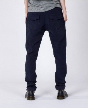 Ladies-Trendy-Navy-Blue-Sweatpant-RO-10125-(1)