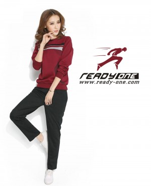 Ladies-Two-Colored-Stylish-Tracksuit-RO-1275-(1)