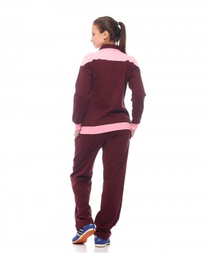 Ladies Good Look Most Selling Tracksuit RO 1137 (1)