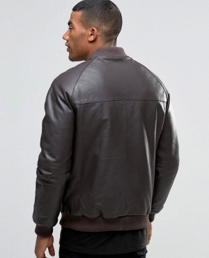 Leather-Bomber-Jacket-in-Black-RO-102330-(1)