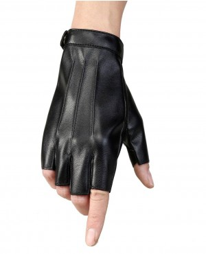 Leather-Men-Half-Finger-Gloves-RO-2382-20-(1)