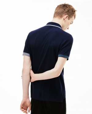 Live-Slim-Fit-Piped-Neck-Petit-Pique-Polo-RO-2254-20-(1)