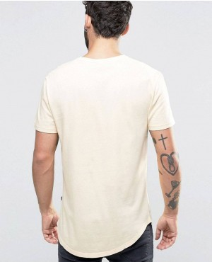 Longline-T-shirt-with-Crew-Neck-RO-102155-(1)