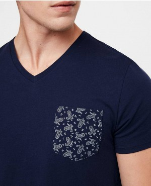 Low-Prices-Custom-Brands-T-Shirt-V-Neck-With-Front-Pocket-RO-2149-20-(1)