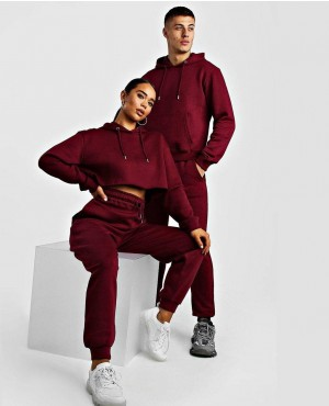 Men-and-Women-Embroidered-Crop-Hoodie-Tracksuit-RO-2083-20-(1)