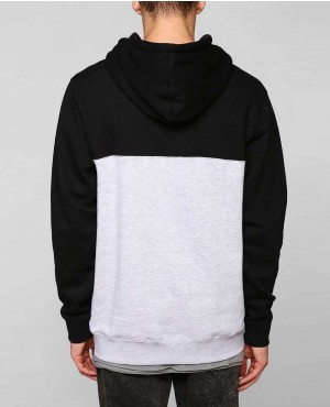 Men-Black-and-White-Professional-Pullover-Hoodie-RO-953-(1)