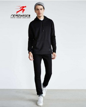 Men-Black-Pullover-Trendy-Hoodie-with-Side-Zippers-RO-948-(1)