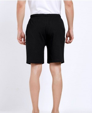 Men-Black-Striped-Slim-Fit-Regular-Shorts-RO-2308-20-(1)