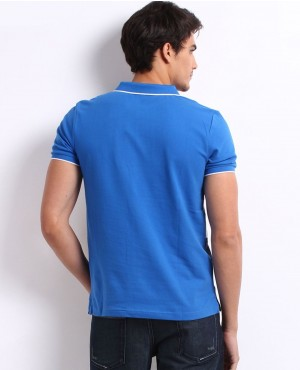 Men-Blue-And-White-Striped-Polo-T-Shirt-RO-2256-20-(1)