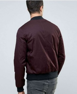 Men-Bomber-Jacket-In-Burgundy-RO-103120-(1)