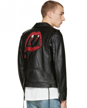 Men-Classic-Black-Blood-Luster-Biker-Jacket-RO-3586-20-(1)