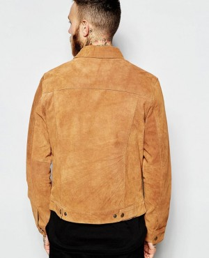 Men-Classical-Leather-Jacket-with-Two-Pockets-on-the-Chest-RO-102348-(1)