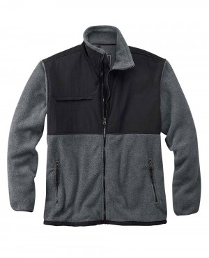 Men-Color-Block-Micro-Fleece-Jacket-RO-103147-(1)