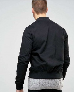 Men-Cotton-Twill-Bomber-Jacket-In-Black-RO-103123-(1)