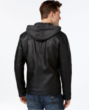 Men-Fashion-Design-Slim-Fit-Hooded-Leather-Jacket-RO-102352-(1)