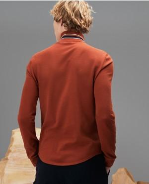 Men-Fashion-Show-Zippered-Stand-Up-Collar-Polo-Shirt-RO-2257-20-(1)