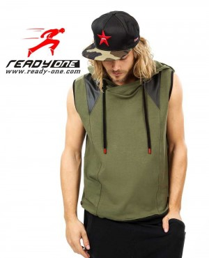 Men-Fashionable-Five-Star-Sleeveless-Hoodie-RO-1061-(1)