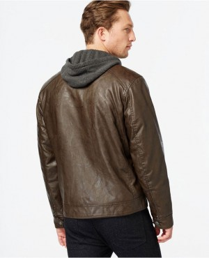Men-Genuine-Leather-Fashion-Jacket-With-Hood-RO-102353-(1)