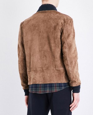 Men-Hot-Selling-Quality-Suede-Bomber-Jacket-RO-3568-20-(1)