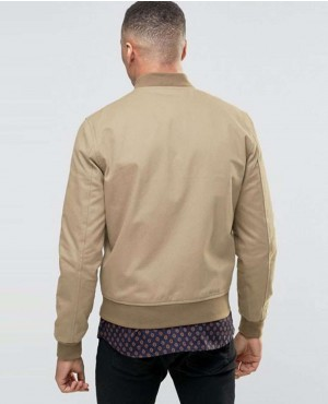 Men-Jacket-Cotton-Twill-Bomber-Jacket-In-Stone-RO-103135-(1)