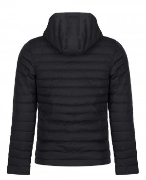 Men-Padded-Puffer-Hooded-Down-Jacket-Black-RO-103328-(1)