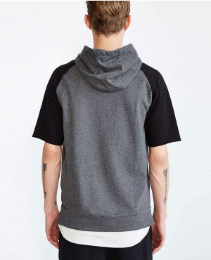 Men-Pullover-Short-Sleeves-Side-Zipper-Hoodie-RO-950-20-(1)