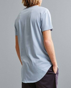 Most-Popular-Curved-Hem-Sky-Blue-T-Shirt-With-Pocket-RO-2160-20-(1)