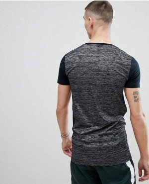 Muscles-Gym-Fit-T-Shirt-longline-With-Reflective-Taping-In-Black-RO-2162-20-(1)