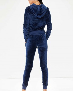 Navy-Velour-Loungewear-Pullover-Hooded-Set-RO-3290-20-(1)