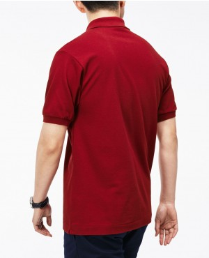 New-Arrival-Custom-Brands-Red-Color-Polo-Shirt-RO-2263-20-(1)