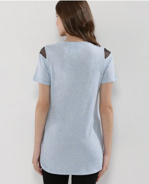 New-Best-Selling-Shirttail-Hem-T-Shirt-RO-2575-20-(1)