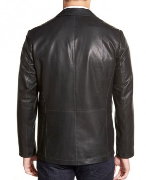 New-Genuine-Pakistani-Cow-Hide-Lambskin-Leather-Blazer-RO-3616-20-(1)