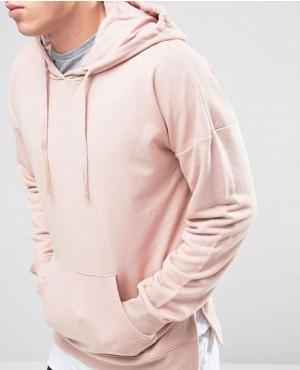 New-Look-Layered-Hoodie-In-Pink-Men-Hoodie-RO-103192-(1)