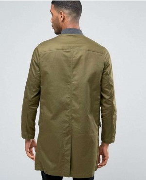 New-Look-Longline-Bomber-In-Khaki-Jackets-RO-103142-(1)