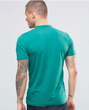 New-Look-Muscle-Fit-Polo-Shirt-In-Green-RO-102548-(1)
