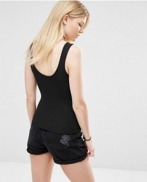 New-Look-Petite-Zip-Front-Rib-Tank-Top-RO-102247 (1)