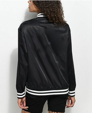 New-Look-Women-Black-Bomber-Varsity-Jacket-RO-3530-20-(1)