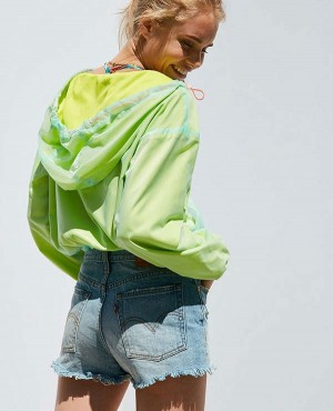 New-Stylish-Crop-Hooded-Drawstring-Windbreaker-RO-3490-20-(1)