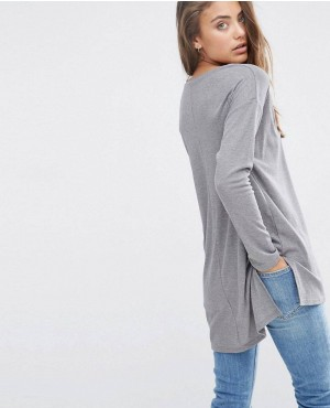 New-Top-With-V-Neck-In-Slouchy-Rib-RO-102178-(1)