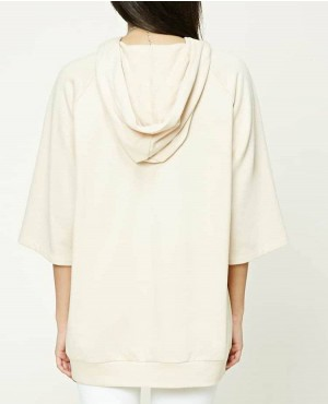 New-Trendy-Short-Sleeves-Long-Size-Women-Hoodie-RO-2908-20-(1)