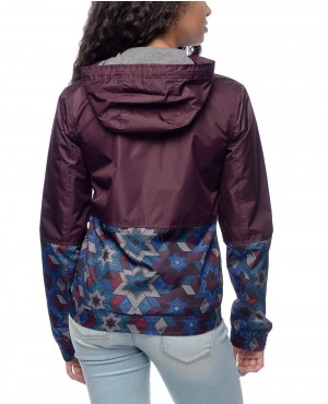 Olia-Blackberry-Geo-Lined-Women-Windbreaker-Jacket-RO-102895-(1)