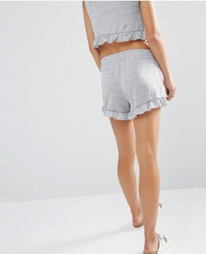 One-Day-Petite-Frill-Hem-Short-RO-102432-(1)