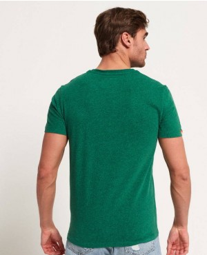 Orignal-Quality-Customization-T-Shirt-In-Green-Color-RO-2167-20-(1)