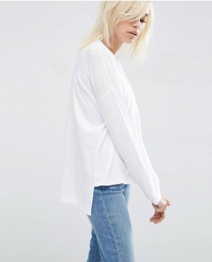 Oversize-Long-Sleeved-Split-Back-Top-RO-102182-(1)