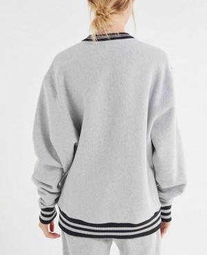 Oversized-Sporty-Striped-Crew-Neck-Sweatshirt-RO-3022-20-(1)
