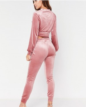 Pink-Velour-Winter-Heavyweight-Luxury-Copped-Tracksuit-RO-3296-20-(1)