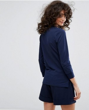 Polo-Shirt-with-Ribbing-End-Sleeves-RO-2619-20-(1)